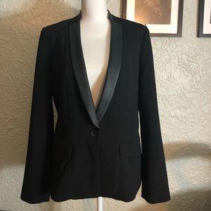 Professional, Hip, & Unique Blazer